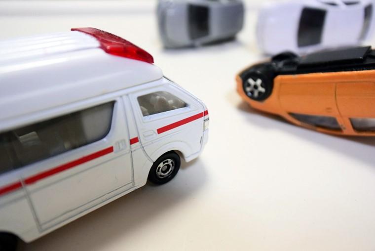 死亡事故が多発中。埼玉県所沢市の交通事故事情と事故対策
